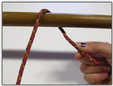Clove Hitch Picture 1