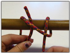 Clove Hitch Picture 4