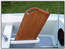 Photo 42, Add a daggerboard
