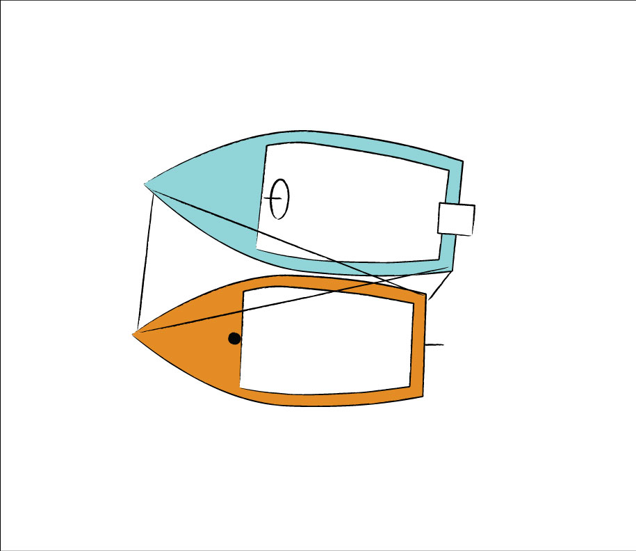Caution Water - Sailing - Seamanship